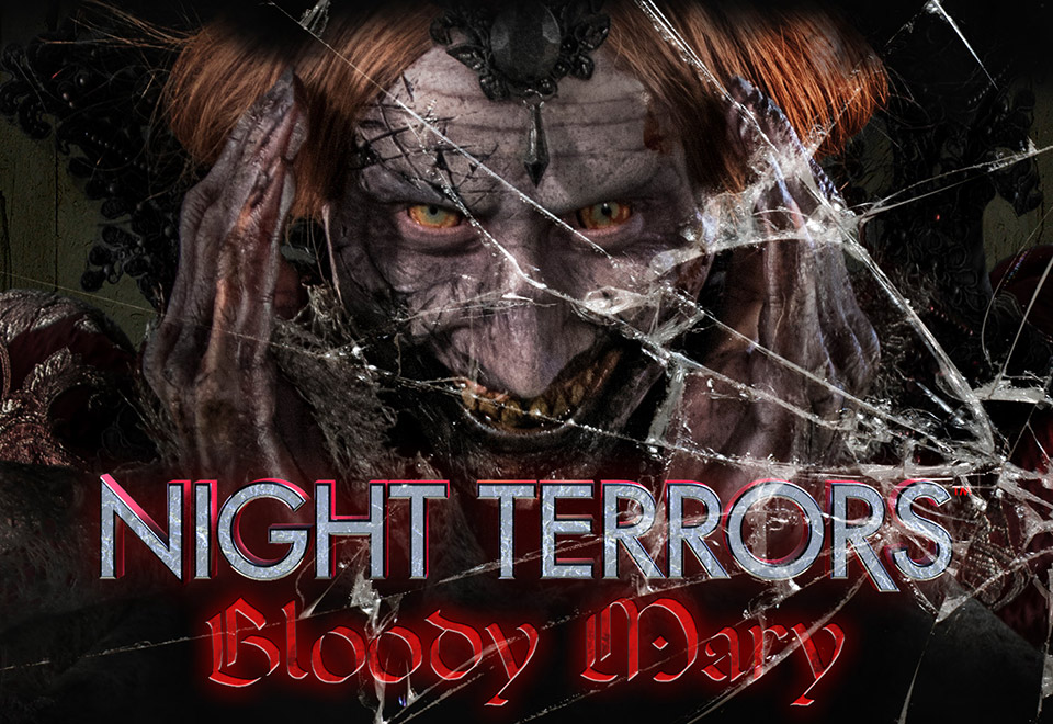 Night Terrors - Bloody Mary